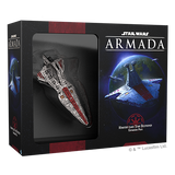 Star Wars Armada: Venator-Class Star Destroyer - pre-order (expected April 2021)