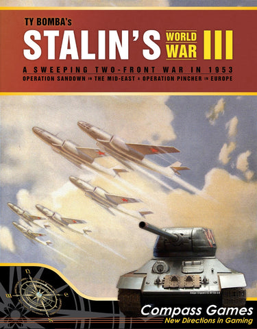 Stalin's World War 3