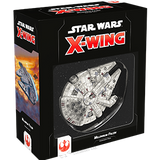 Star Wars X-Wing: Millenium Falcon - pre-order (expected Q2 2019)
