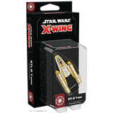 Star Wars X-Wing: BTL-B Y-Wing Expansion Pack - pre-order (expected Q3 2019)