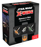 Star Wars X-Wing: Heralds of Hope Expansion - pre-order (expected November 2020)