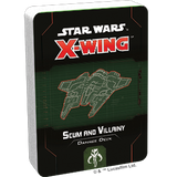 Star Wars X-Wing: Damage Deck