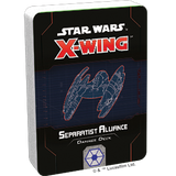 Star Wars X-Wing: Damage Deck - pre-order (expected December 2019)