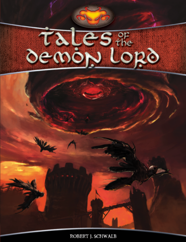 Shadow of the Demon Lord: Tales of the Demon Lord