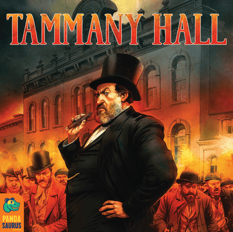Tammany Hall (5th Edition)