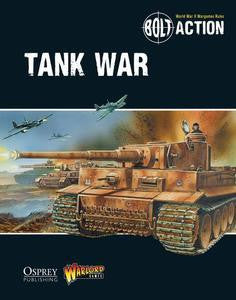 Bolt Action: Tank War - Leisure Games