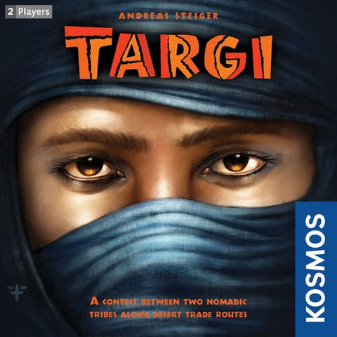 Targi (expected in stock on 17th July)