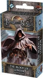 Lord of the Rings: The Blood of Gondor Adventure Pack