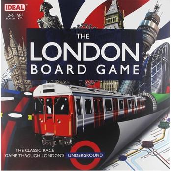 The London Game
