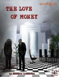 Esoterrorists: The Love of Money + complimentary PDF