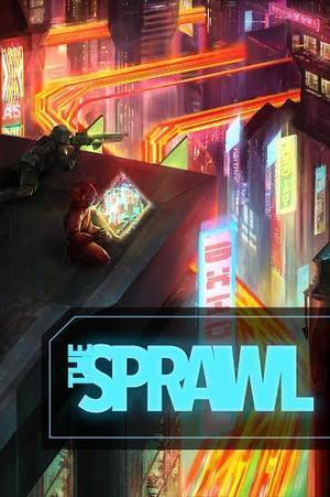 The Sprawl + complementary PDF