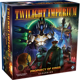 Twilight Imperium: Prophecy Of Kings Expansion - pre-order (expected November 2020)