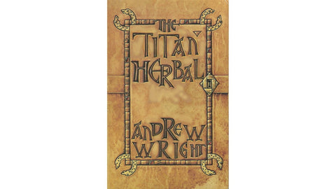 Advanced Fighting Fantasy: The Titan Herbal + complimentary PDF - Leisure Games