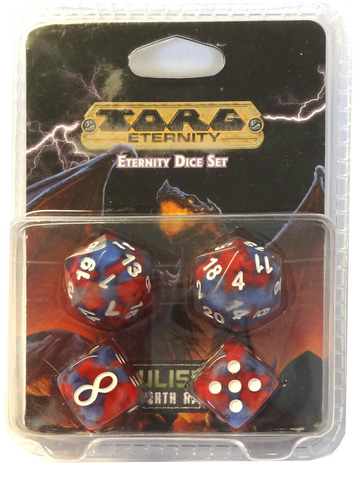 TORG Eternity: Dice Pack
