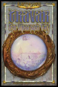 Earthdawn: Travar - The Merchant City