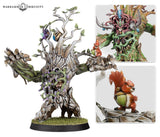 Blood Bowl: Treeman - pre-order (expected 27th November 2020)