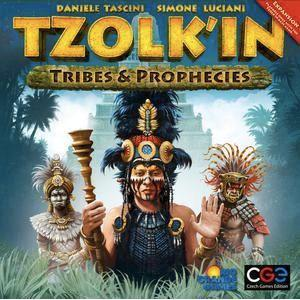 Tzolk'in Mayan Calendar: Tribes & Prophecies