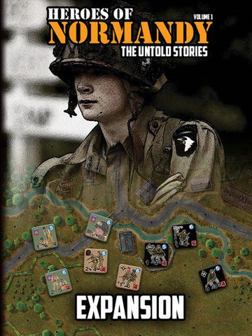 Lock and Load Tactical: Heroes of Normandy: The Untold Stories