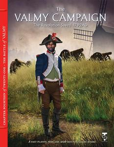 The Valmy Campaign: The Revolution Saved, 1792AD