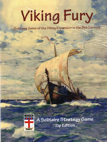 Viking Fury Zip Edition