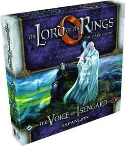 Lord of the Rings: Voice of Isengard Expansion