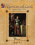 Warriors of God (second printing)
