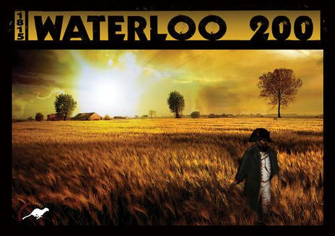 Waterloo 200