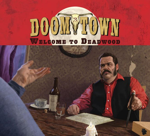 Doomtown Reloaded: Welcome to Deadwood