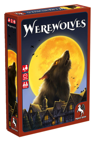 Werewolves (new edition)
