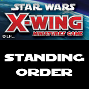 Star Wars: X-Wing Standing Order
