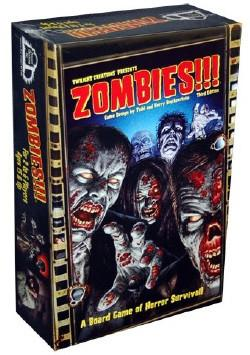 Zombies!!! (3rd Edition)