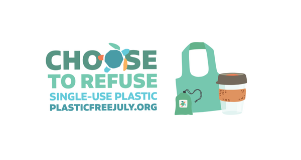 Join Our 30-Day Plastic Free Challenge!