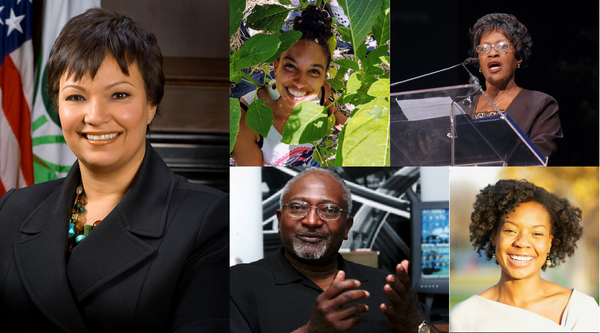 Black History Month: 5 Environmental Activists to Celebrate!