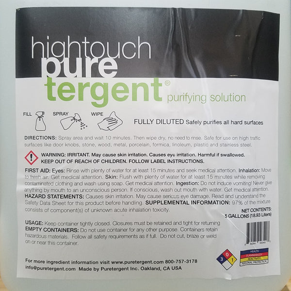 3% Hydrogen Peroxide - Disinfectant