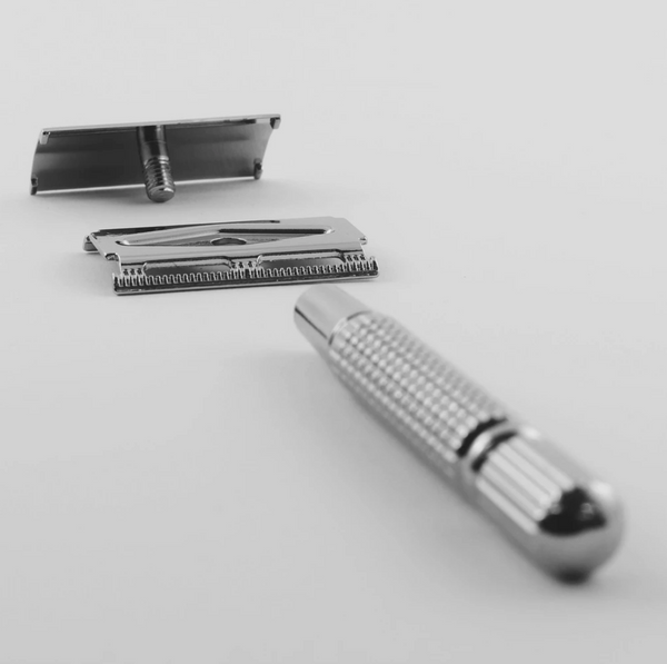 Safety Razor - 3 Piece