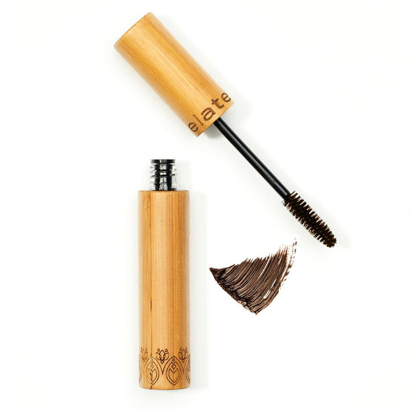 Essential Mascara, Black or Brown