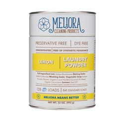 Laundry Powder, Lemon