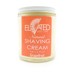 Shaving Cream, 8oz