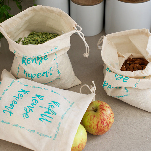 Fillgood produce/bulk reusable bag
