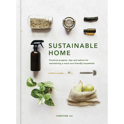 Christine Liu - Sustainable Home