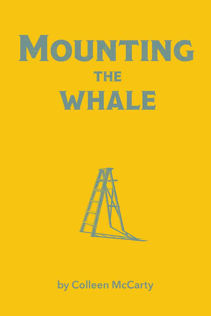 Mounting the Whale - A Novel
