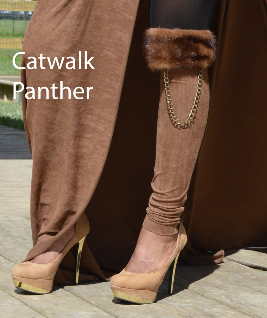 CATWALK PANTHER  BLOG