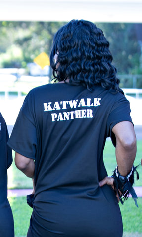KATWALK  PANTHER  T-SHIRT