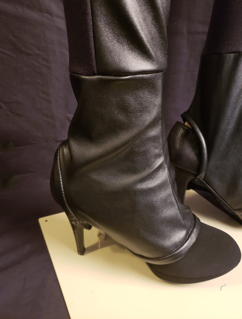 KATWALK SIGNATURE BOOT