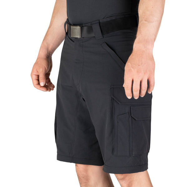 Patrol Shorts Black
