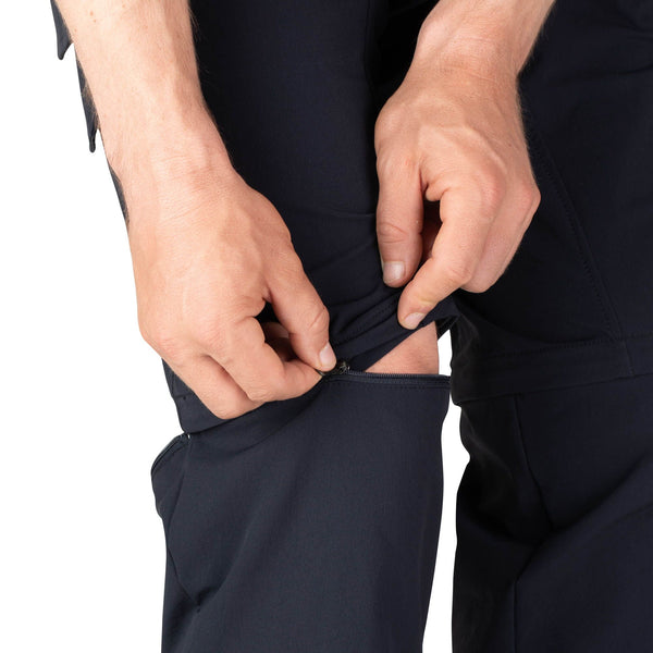 Convertible Patrol Pants Navy