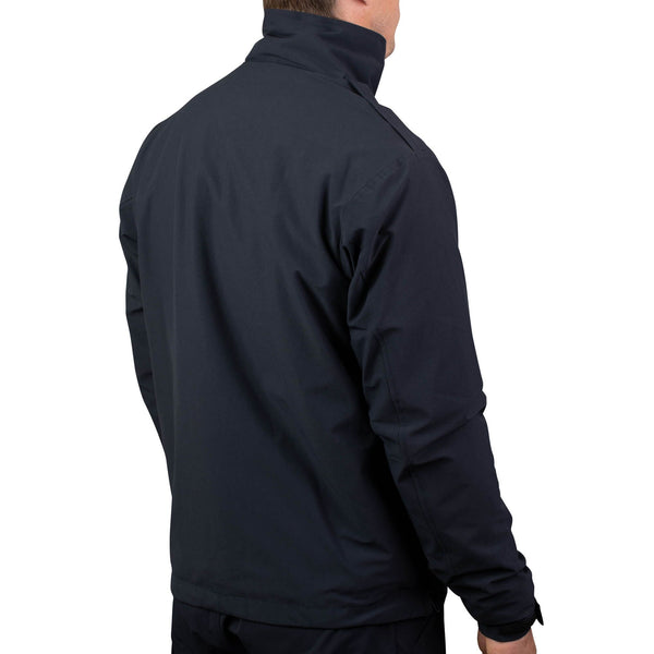 Waterproof 3-In-1 Patrol Jacket Navy