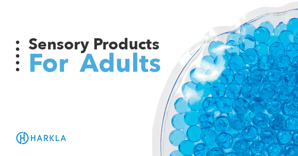 Sensory Products for Adults