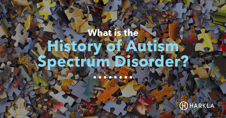 Uncovering Early Signs Of Autism >> What Is The History Of Autism Spectrum Disorder Here Is A Timeline