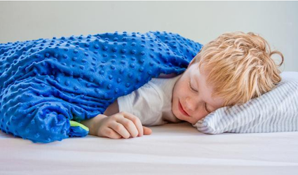 harkla blanket for kids